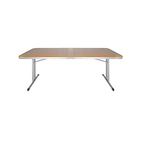 1 8m Trestle Table