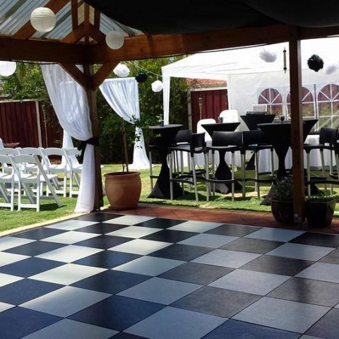 Hire Decorative Products In Perth Event And Wedding Hire